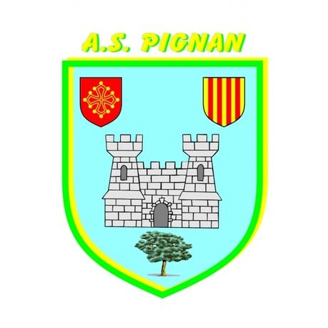 PIGNAN AS