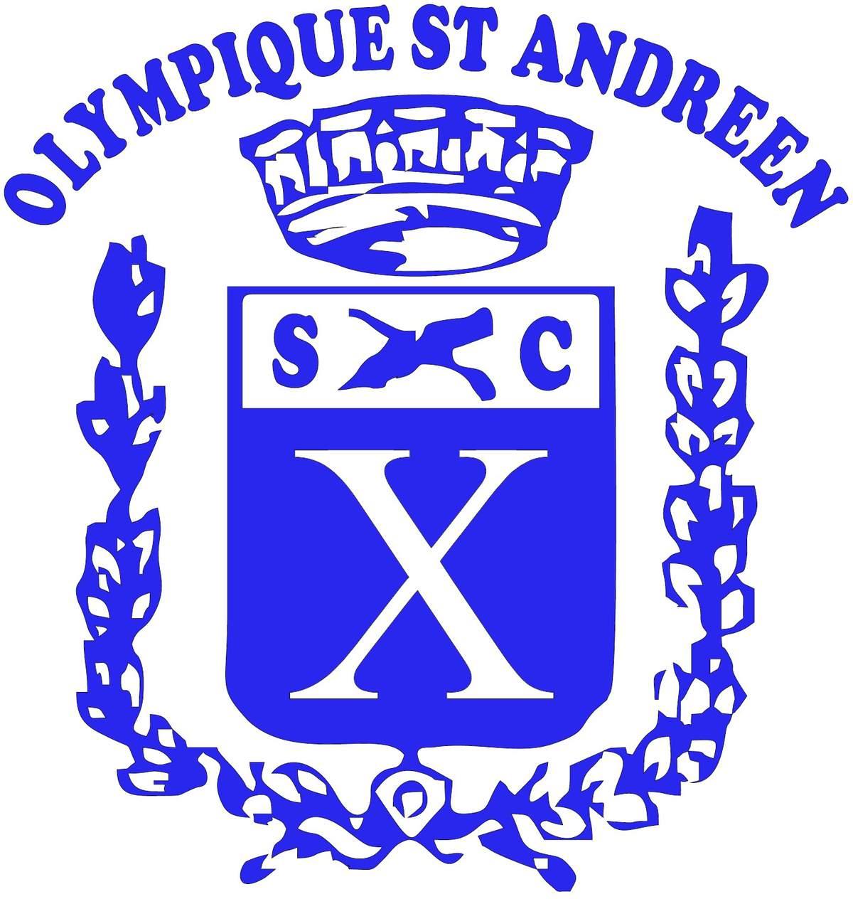 ST ANDRE SANG. OL