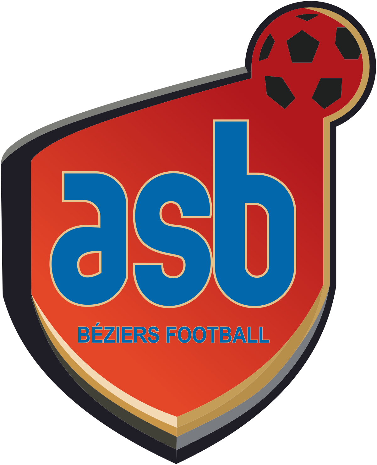BEZIERS A.S